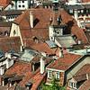 Centro Histórico de Lausanne