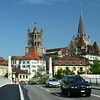 Centro de Lausanne