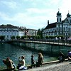 Centro Histórico de Lucerna