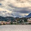 Lago St. Moritz