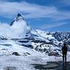 Montanha Matterhorn