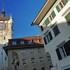 Baden - Tour de la Ville