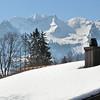 Gstaad - Staldehore, Staldenhorn, Toggeliflue, Furggenspitz