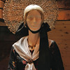 Ballenberg - Costume de fête du canton de Saint-Gall