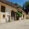 Ballenberg - Maison paysanne du canton de Genève (Lancy - 1820)