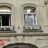 Berne - Kramgasse 49 - Maison où vécut Albert Einstein de 1903 à 1905