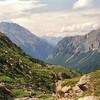Vallée de Bergün