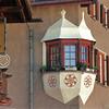 Architecture traditionnelle des Grisons