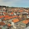 La Chaux-de-Fonds - Architecture en ligne pour l'ensolleillement pour le travail des horlogers