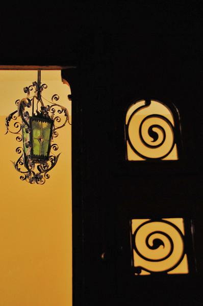 La Chaux-de-Fonds - Rue Numa-Droz