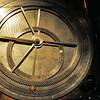 La Chaux-de-Fonds - Musée international d'Horlogerie - Cadran astrolabique (latitude de Padoue)
