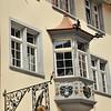 Schaffhouse - Vorstadt - Restaurant du Faucon