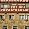 Stein am Rhein - Rathausplatz - A la Corne noire (1476)
