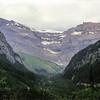 Derborence et la montagne des Diablerets