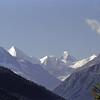 Blanc de Moming, Besso, Ober Gabelhorn, Arbenhorn, Cervin, Pointe de Zinal, Grand Cornier