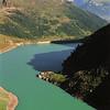 Lac de Cleuson - Haut de Cry, Tête Ronde, Les Diablerets, Oldenhorn, Mont Gond