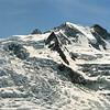 Glacier de Moiry - Bouquetins, Dent des Rosses, Pointes de Mourti, Tsa de l'Ano