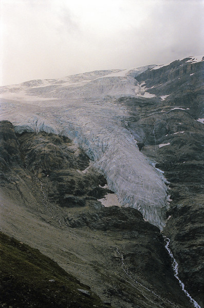 Glacier Brunegg