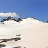Col de Prafleuri - Rosablanche, Petit Mont Calme