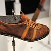 Ouchy - Musée Olympique - Chaussure de Jesse Owens, Berlin 1936
