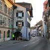 Coppet - Route de Suisse