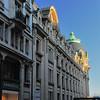 Lausanne - Rue du Lion d'Or Lausanne - Rue du Grand Chêne