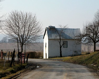 Amish Country, Lancaster, Pennsylvania