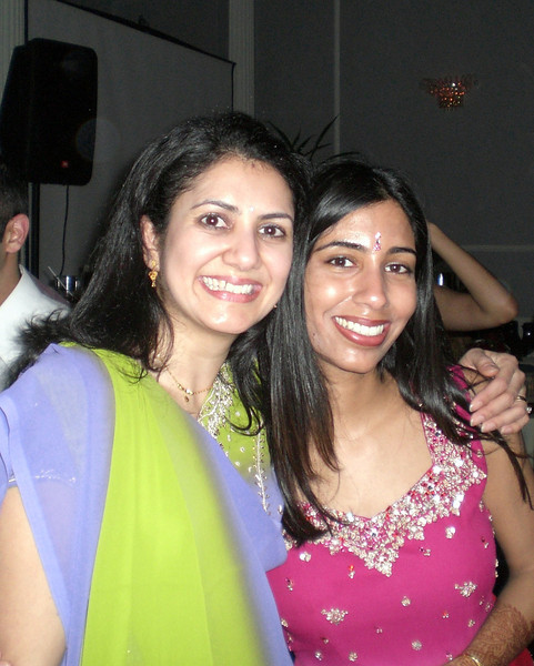 Fajita and me!