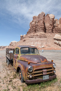 From Moab to Monument Valley