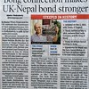 Times of India September 14th 2016