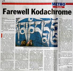 The Telegraph, Kolkata