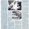 "The Telegraph  Kolkata Metro Sunday 26th May 2013<br /> <br />  <a href=""http://www.telegraphindia.com/1130526/jsp/calcutta/story_16936836.jsp"">http://www.telegraphindia.com/1130526/jsp/calcutta/story_16936836.jsp</a>"