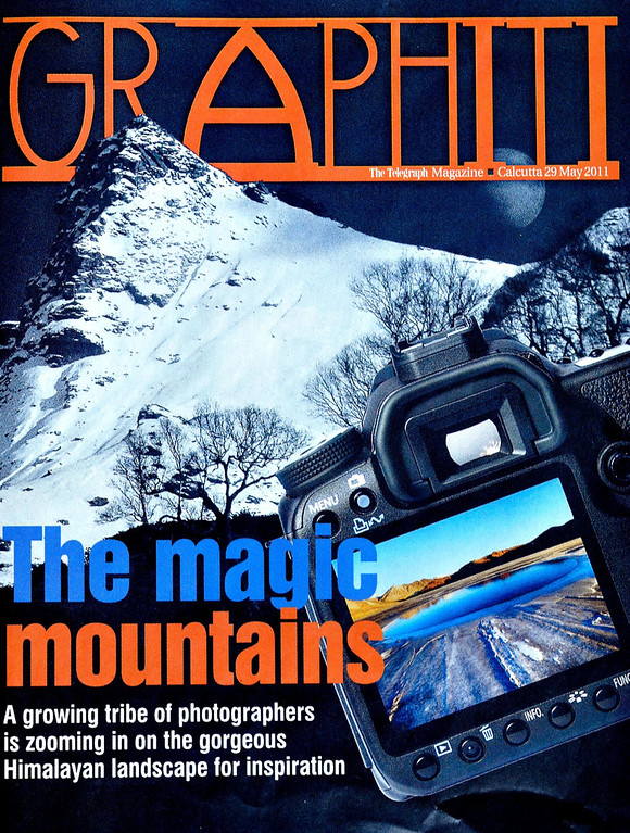 "The magic mountains<br /> A growing tribe of photographers is zooming in on the gorgeous Himalayan landscape for inspiration, says Sushmita Biswas<br /> <br /> <br /> For photographer Sankar Sridhar it all began after an arduous trek to Gochala in west Sikkim in 1994 at the age of 16. He was hooked instantly and he returned soon afterwards to climb two 21,000-ft peaks in Ladakh and to take photographs along the way. Over the last few years, he's criss-crossed the state, travelling there about 54 times. He has already turned out a book on Ladakh and he's currently working on two more books — one on its lakes in winter and another on the Gaddi tribes of Himachal Pradesh.<br /> <br /> Or take a look at Mumbai-based climber-photographer couple Vineeta and Divyesh Muni who've been trekking and clicking pictures ever since they were teenagers. In 1985, Divyesh (at the age of 19) climbed Mt Kamet, and in 1997 Vineeta along with eight other women did a rigorous 4,500km trek from Arunachal Pradesh to the Karakoram Pass that took over seven months. The couple's photographic journeys were on display till recently at a show called Himalayan Mystic at Mumbai's NCPA. ""Our photography is spontaneous,"" says Vineeta, who insists that they are mountaineers first and photographers only second. The Munis are planning another photographic-expedition to Ladakh in August.<br /> <br /> Sridhar and the Munis are part of the growing tribe of photographers who are turning their lens on the Himalayan landscape and capturing the jagged peaks and distinct lifestyle of the region. They are leading expeditions into the higher reaches of the Himalayas, holding photo exhibitions and putting together lavishly produced books.<br /> <br /> Cut to Rahul Sud, 39, from Kullu who's been photographing the region for 10 years now. Initially, he concentrated on the tree-line areas (below 9,000ft). Then, he shifted focus to higher altitude regions (abo-ve 10,000ft). Some years ago Sud held his first exhibition at the Roerich Art Gallery in Manali and more recently he published his first coffee-table book Kullu — Beyond Horizons.<br /> <br /> ""The idea was to embark on a photographic journey to capture uncharted routes and villages,"" he says. In this book, he's clicked lakes like the Beas Kund (13,000 ft) and the Bhrigu Lake (14,200ft) and scenic spots like the Tirthan Valley with its fast-flowing mountain river. Up next are two more book projects — one on the Great Himalayan National Park and another on the Parvati Valley.<br /> <br /> Photographers who focus on the Himalayan region have plenty to turn their lens on — the varied scenery, the people or just the breathtaking sunrises and sunsets. Says Deepak Bhimani, mountaineer and treasurer of the Himalayan Club, Mumbai: ""The Himalayas have something for everybody — the adventurer, photographer, painter and spiritualist.""<br /> <br /> There's also Calcutta-based photographer Sujoy Das who's been capturing the Himalayan flora and fauna and its cultural life ever since 1986 when he climbed the Dorji La (18,644ft) peak in north Sikkim. He says: ""There was always a curiosity to find out what lay behind the next hill and across the next pass. That remains with me even now.""<br /> <br /> In 2001, his coffee-table book Sikkim — A Traveller's Guide, co-authored by Arundhati Ray, was the finalist at the Banff Mountain Book Competition in the Adventure Travel category. Currently, Das is working on another book on the Indian Himalayas. He's also set up South Col Expeditions in Calcutta that runs treks and photo workshops in the Himalayas.<br /> <br /> Most of these photographers go beyond just snapping away with their cameras. For instance, Mumbai-based photographer Atmaram Parab, who's been to Ladakh 84 times, takes amateur photographers into the mountains. Parab has set up a club, Wanderers, which has 130 members, and also has a photo-tours company, Isha Tours.<br /> <br /> At a different level, what started as a hobby for Shimla-based Himanshu Khagta is now a vocation. He's currently shooting in the Churdhar region of Himachal Pradesh. In August, Khagta will be doing a month-long trek to Ladakh.<br /> <br /> Of course, funding is still a big problem. Most of the expeditions are self-financed by the photographers. Says Divyesh: ""The Everest expedition is the most expensive and costs about Rs 25 lakh per person. A trek to any other of the Greater Himalayan peaks will set you back by Rs 3 lakh per head."" So Sud raises money for his treks from his own hotel business and Vineeta is a commercial artist. Divyesh is a practicing chartered accountant.<br /> <br /> In recent years, Himalayan photographers have discovered a greater demand for their images. So while the Munis recently showcased their work at the NCPA, Das showcased his at various art exhibitions in New Delhi and Calcutta. Sridhar's photographs too have been exhibited across India and fetched him awards. His photographs of a winter trek across the frozen Zanskar river fetched him the Best Mountain Adventure award at the Banff Mountain Festival in 2009.<br /> <br /> And these shutterbugs have armed themselves with right qualifications. Sridhar and the Munis have done advanced courses at the Nehru Institute of Mountaineering in Uttarkashi. And Vineeta also did a three-month photography course under Mumbai-based portraitist Beli Homjee.<br /> <br /> Inevitably, every photographer is trying to develop a unique style. Sridhar's focus is on the unusual. He says: ""Since Ladakh gets minimum snowfall even in the high winters, I once waited for snowfall and was out there at sub-zero temperatures to capture it. Nowadays, I tend to go against the very grain of traditional landscapes to concentrate on fleeting moments in the play of light and shadow."" There's also Sud who likes to apply radical techniques, like giving the clouds an almost surreal look. He says: ""This blurring technique is achieved by using slow shutter speed. This is done by placing a filter in front of the lens to block light."" He also shoots broad panoramas, some even spanning 360 degrees.<br /> <br /> The Munis on the other hand try to capture the interplay of unusual colours of the Himalayan landscape. Vineeta reminisces: ""When we were at the Chong Kumdan glacier (on the lower slopes of Karakoram), one evening the light became stunningly purple and we immediately started clicking.""<br /> <br /> Though the technicalities of being a Himalayan photographer are easier now thanks to smaller digital cameras, most photographers say the older analogue cameras were better. Says Vineeta: ""Some of the best photography has been done with those cameras. But due to the high processing cost, we've now switched to digital ones."" So while Das still uses the Nikon F3 HP and the Nikon N90S, Sud uses a Nikon F80 and Sridhar too votes for his earlier Nikon F80 and F100 cameras.<br /> <br /> There are other challenges too. You must be able to withstand freezing temperatures, be persevering and be able to do lots of walking. Vineeta recalls breaking a few bones while climbing. Sridhar remembers miscalculating the depth of a swollen river in the Kangra Valley and losing his camera bag while crossing it.<br /> <br /> Even then there are moments that every photographer cherishes. Das, who's been to the Everest four times, reckons that his winter ascent of Kala Patthar peak in 2004 was one such. ""We were a two-man team. As we crossed the pass before Pheriche (14,340 ft) a snowstorm started and we took shelter in a lodge. We were cooped up for almost 36 hours as all trails were obliterated. Finally we followed a shepherd with a yak caravan all the way to the Khumbu valley and the base camp."" But it all paid off. Says Das: ""As we reached the top, the clouds cleared and I started clicking the ethereal sights of the Himalayan giants like Everest, Nuptse, Pumori, Ama Dablam and Khumbutse. I'd never seen a view like that before.""<br /> <br /> Roughing it out is, of course, part of the game. Sud says it's treacherous photogra-phing mountain brooks during the monsoons as there's the danger of slipping on the rocks. And Sridhar says doing the Chadar trek in Ladakh was one of the scariest things he's done. ""I once fell 60ft into a gorge. The locals fished me out with the help of sticks.""<br /> <br /> For Sridhar, the biggest difficulties while trekking to Changthang (the high-altitude plateau with temperatures freezing at -48°C) was keeping his water-bottle and camera batteries warm. He says: ""I used to wrap my bottle in layers of woollens. I had little pockets sewn in my vest to keep the batteries close to my body. Also I carry 10-12 days of food and fuel because getting help in those regions is out of question.""<br /> <br /> So what are the cardinal rules in the field? Says Sridhar: ""Don't offer the local people money. Carry food, fuel, shoes and clothes instead. And always carry solar panels to charge your batteries."" Adds Divyesh: ""A little fear is also good in this field because that's what keeps you cautious."""