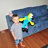 Balloon minion