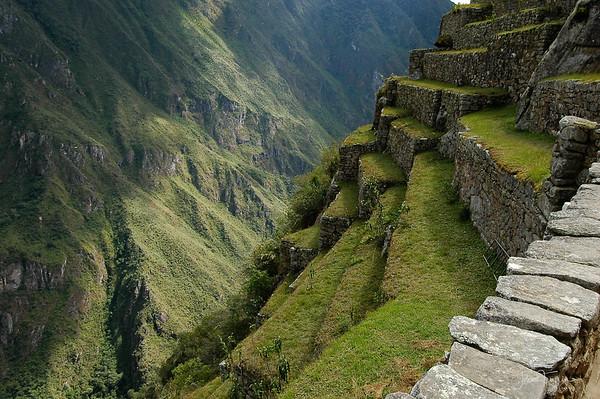 Spectacular Peru