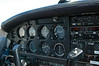 Piper, Instrument Panel…<br /> Moments before take-off, while running through the pre-flight.