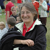Sis. Sue Johnson… Friend of the heart, watches the games…