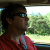 Terry & I on our way to Harper's Ferry, WV<br /> Sunday, 14 June, 2009…