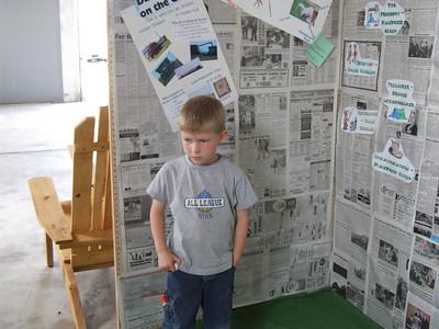 Paulding Fair 2009