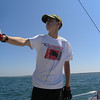 Serious sailing