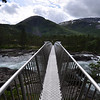Likholefossen Bridge