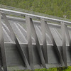 Likholefossen bridge detail