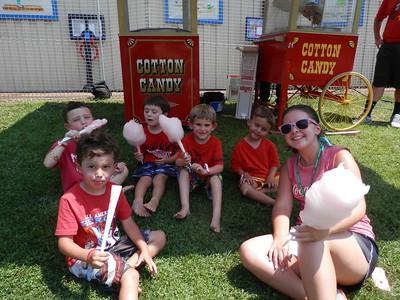July 22   Pre-School / Kindergarten