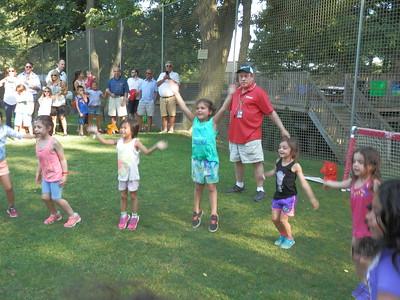 Kindergarten Visiting July 20