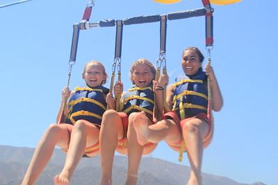 Power Sailing Teens