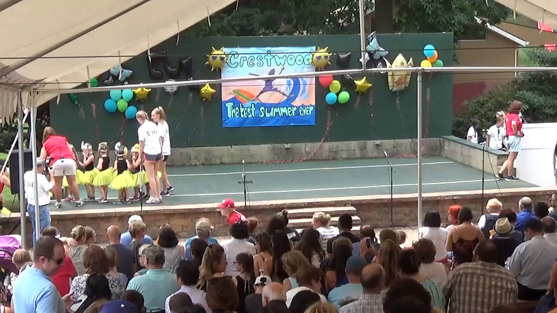 Pre-School Shows August 8 Afternoon Part 2