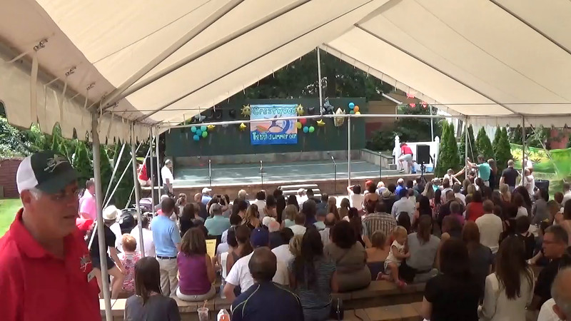 Pre-School Shows August 8 Afternoon Part 1
