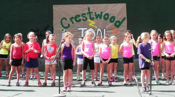 Crestwood Idol