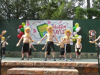 Pre-School Shows