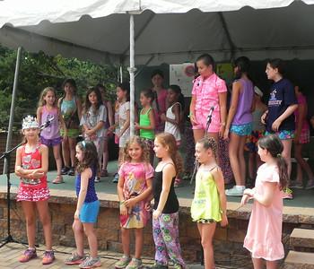 Mid Summer Musical: Part 2